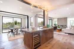 Contemporary Los Angeles Home