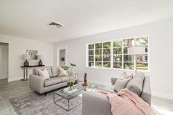 Modern Palm Beach Winter Home