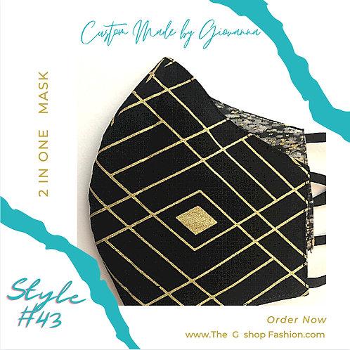 Style # 43