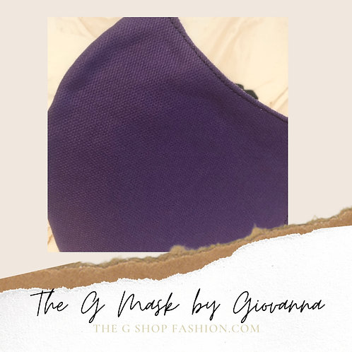 Purple Print 101