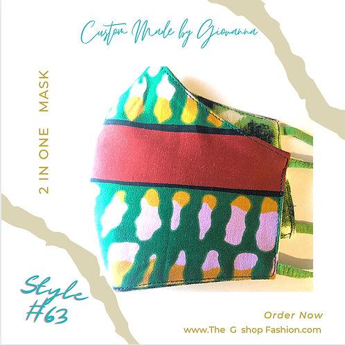 Style #63