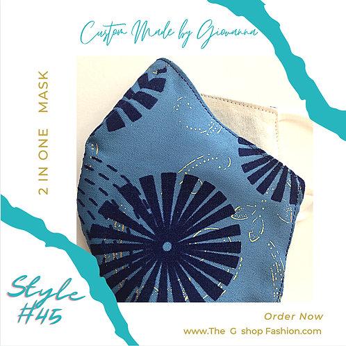 Style # 45