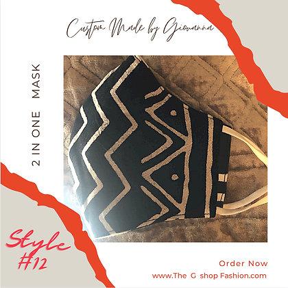 Style #12
