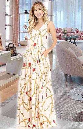 Maxi Chic Dress