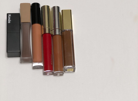 Top 5 Lipsticks For Fall