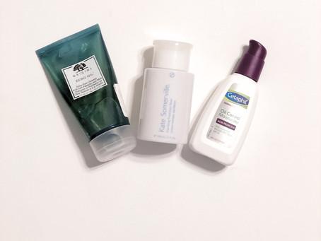 Hormonal Acne Skincare Routine