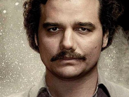 T.V Show of the week: Narcos