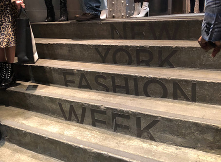 NYFW: Now What?