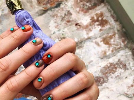 Perfect Nails at Home