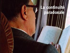 40ème anniversaire de l'accession de François Mitterand à la présidence de la République française