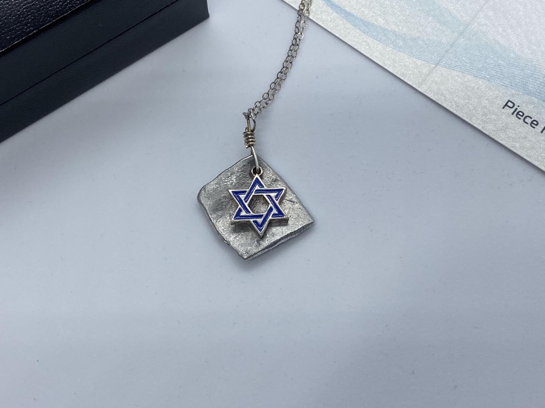 Thumbnail: Star of David