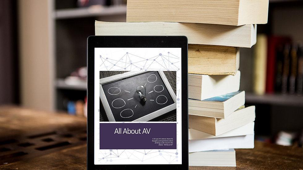 All About AV eBook