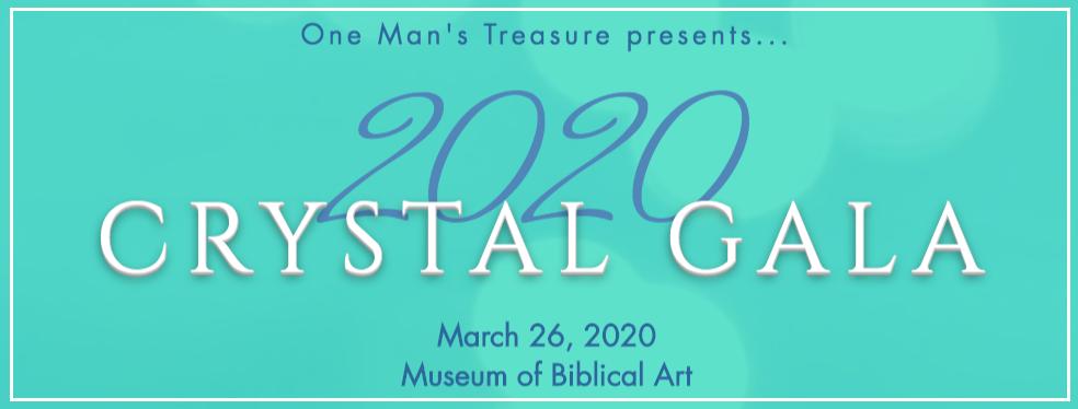 2020 Crystal Gala
