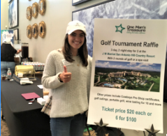 One Man's Treasure 2021 Golf Tournament a HUGE SUCCESS!