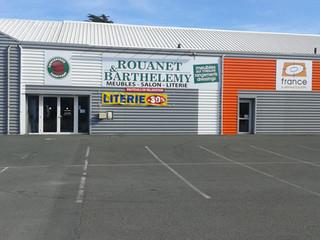 Ouverture du nouveau magasin à Castres