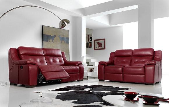 Salon ARAN Rouge