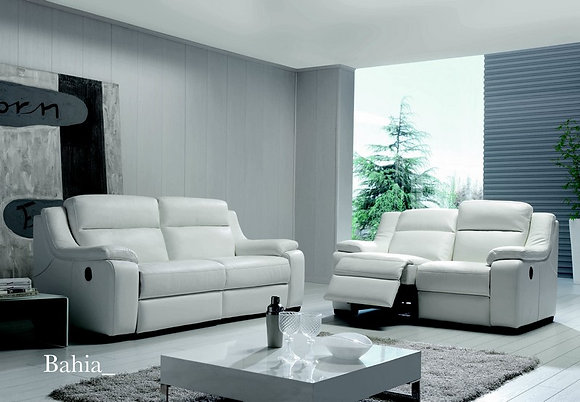 Salon moderne BAHIA