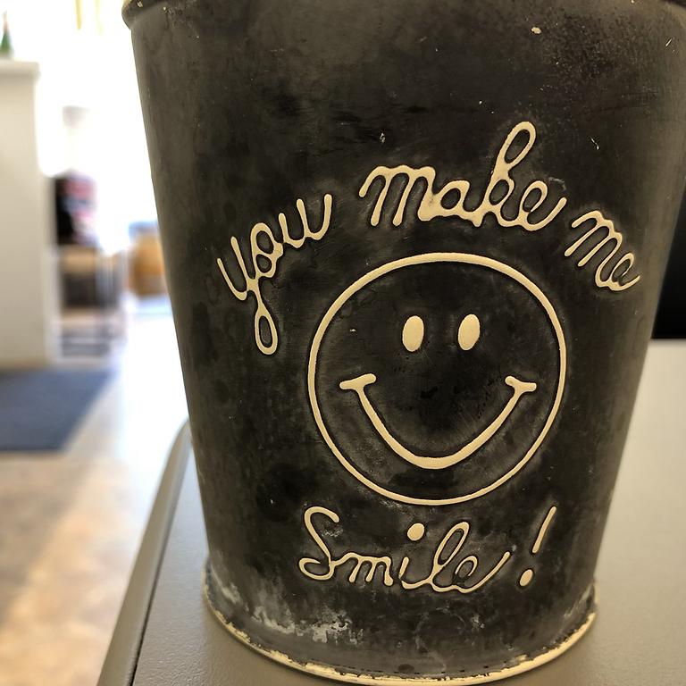 Golden  Smileの会