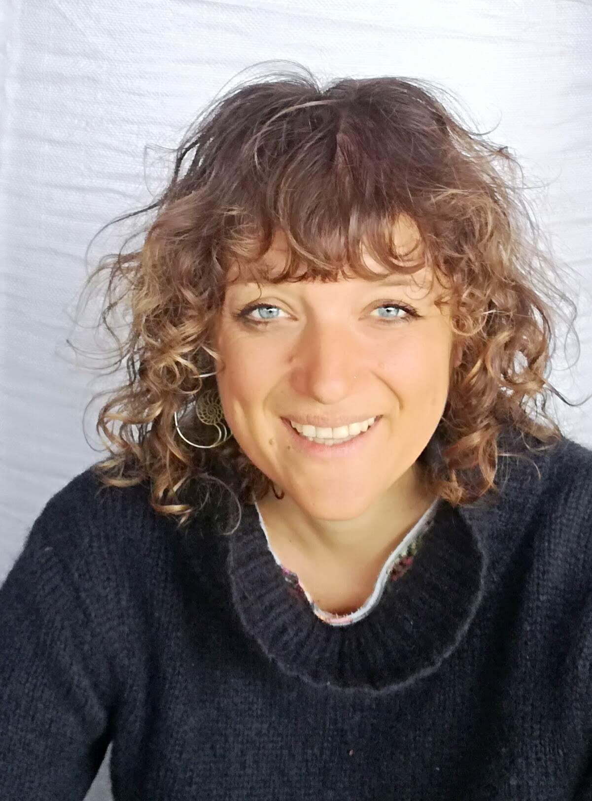 Sabrina Volkart