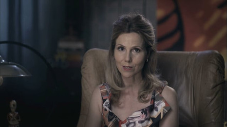 SALLY PHILLIPS - Clip