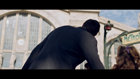 EUROSTAR - 'The Girl' - Film Excerpt