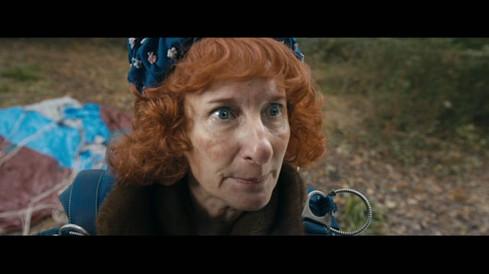 Auntie Janet