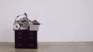 Turbo Printer