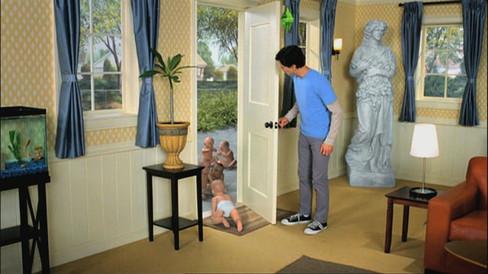 Sims Hijack