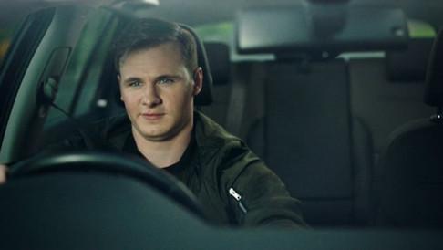 Derek - Road Safety Advert