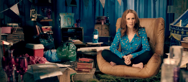 The Catchment Area - Read by Catherine Tate
