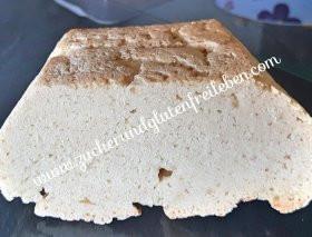 glutnefreies Weißbrot