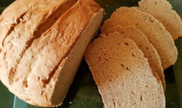 Brot glutenfrei