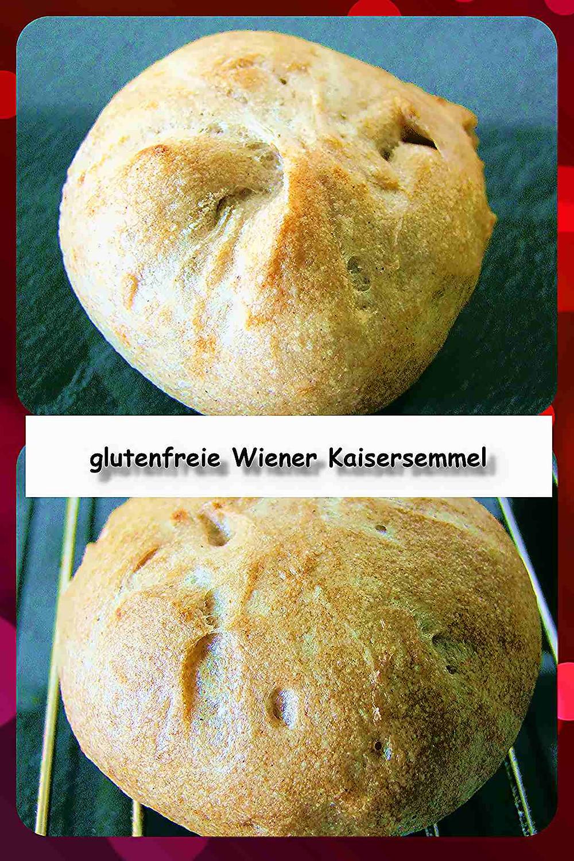Kaisersemmel glutenfrei