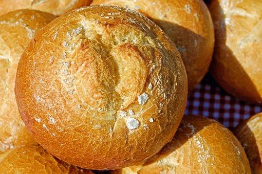 Rezept glutenfreie Brötchen