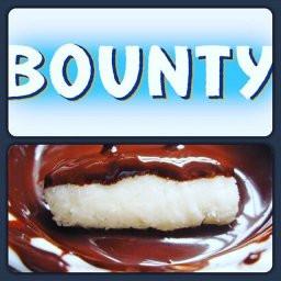 Hol dir den Süden-Bounty selbstgemacht