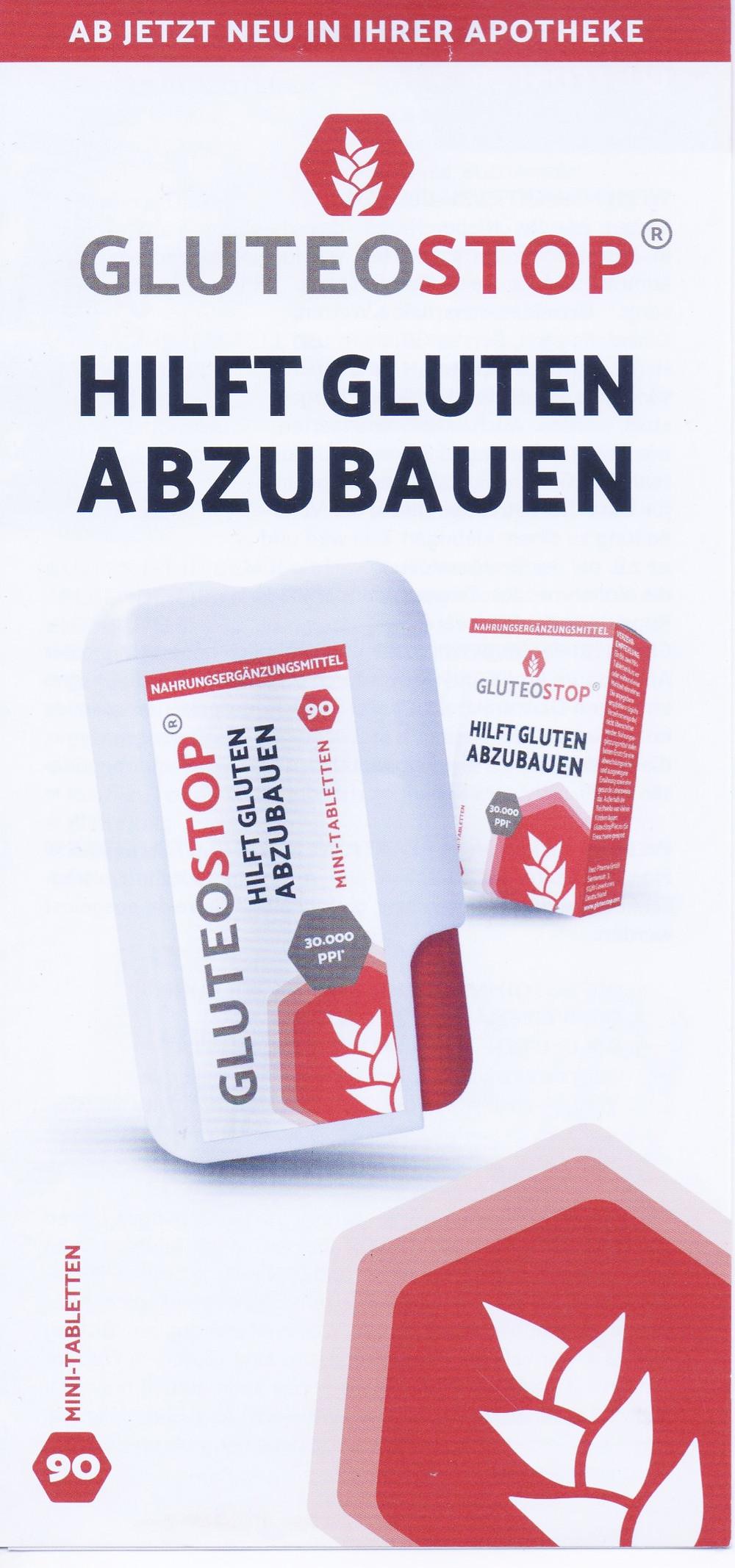 Glutenstop