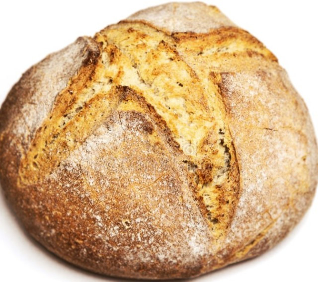 Brot nach französischer Art