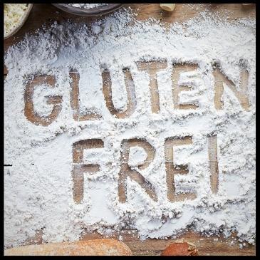glutenfrei Backen ist eine Hohe Kunst