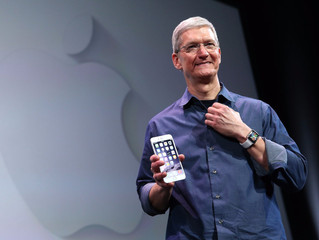 Next iPhone will have wireless charging, JPMorgan says