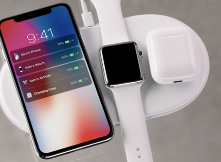 Apple's decision to add wireless charging reveals a huge weakness with all current Apple product