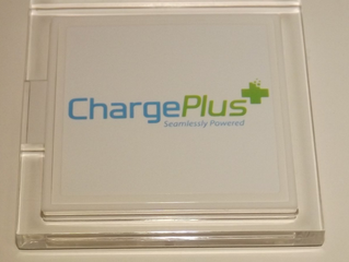 Charge Plus offers wireless charging pads for the new iPhones