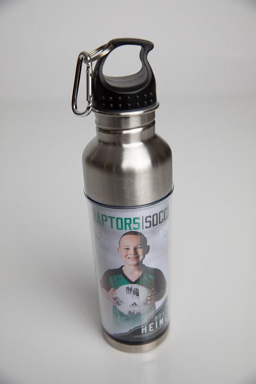 Metal Water Bottle -WSA