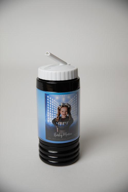 Water Bottle W/ Storage - OCC