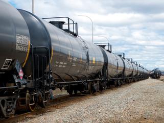 DOT Requiring Spill Response Plans for High Hazard Flammable Trains