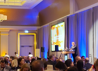 117th Annual Membership Meeting of BOMA/Chicago