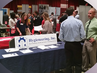 Illinois State University Fall Internship Fair