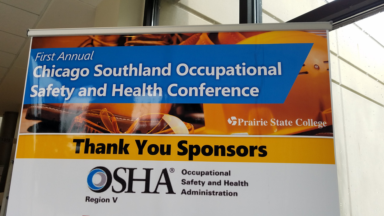 Southland H&S Conf 2