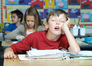 Are Critical IEQ Problems in Schools Being Overlooked?
