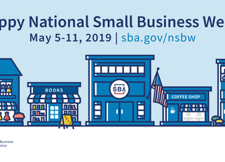 Hygieneering Celebrates National Small Business Week