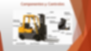 Bilingual Safety Training – Forklift Operator